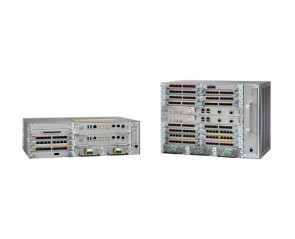 Cisco - Router ASR 900  FLS-A901-4=