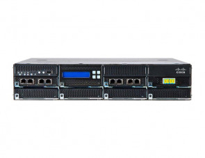 Cisco  - FP8140-STACK-K9 Firepower 8000 Series Appliances Firewall