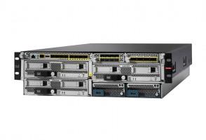 Cisco  - FPR-C9300-DC= Firepower 9300 Series Appliances Firewall