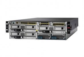 Cisco  - FPR-CH-9300-AC Firepower 9300 Series Appliances Firewall