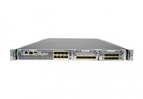Cisco  - FPR4110-NGFW-K9-RF Firepower 4100 Series Appliances Firewall