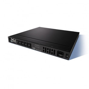 Cisco - Router ISR 4000  ISR4331-SEC/K9