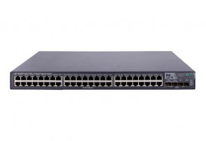 HPE- JC105B FlexFabric 5800 Switches