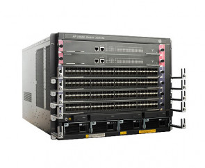 HPE- JC750A 10500 Switches