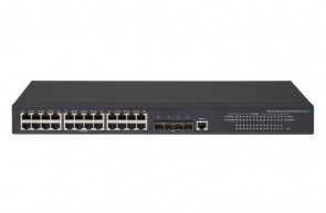 HPE- JG933A FlexNetwork 5130 EI Switches