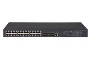 HPE- JG941A FlexNetwork 5130 EI Switches