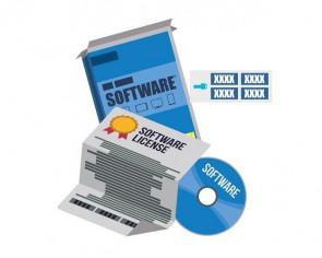 Cisco  - L-FPR4K-ASASC-10= Firepower ASA Series Software Firewall