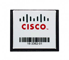 Cisco - MEM-CF-256MB Memory & Flash For 1900 2900 3900 Router