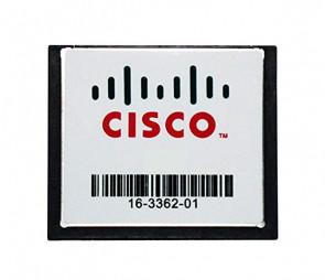 Cisco - MEM8XX-256U512D Memory & Flash For 1900 2900 3900 Router