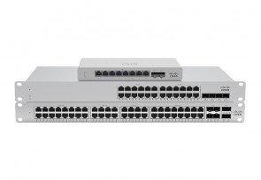 Cisco Meraki - MS120-8FP-HW MS Access Switch