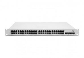 Cisco Meraki - MS350-48FP-HW MS Stackable Access Switch