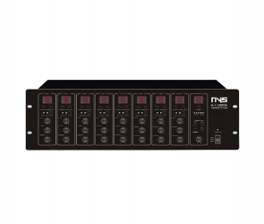 Norden N-11800A 20W 8x8 Audio Matrix & Paging Controller