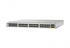 Cisco - N2K-C2248TF-E - Nexus 2000 Series Fabric Extender