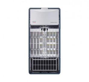 Cisco - N7K-C7004 - Nexus 7000 Series
