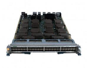 Cisco - N7K-F248XP-25E Nexus 7000 Expansion Module