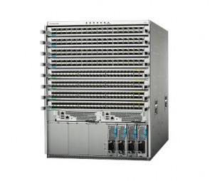Cisco - N9K-C93180LC-EX - Nexus 9000 Series