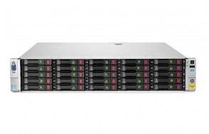 HPE - N9X20A StoreVirtual Storages
