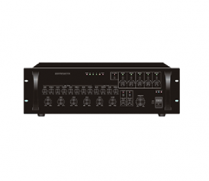 Norden NI-11240S 5 ZONES 240W MIXER Amplifier