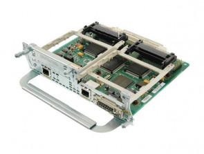 Cisco - NM-HDV2-2T1/E1 Router Network Module