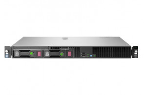 HPE- P06478-B21 ProLiant DL20 Gen910 Servers