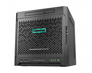 HPE- P07203-S01 ProLiant MicroServer Gen10