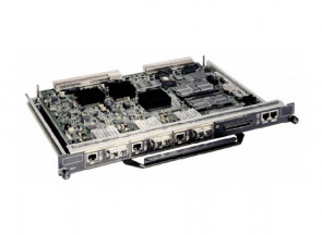 Cisco - 7200 Series 8-port ATM Inverse Mux E1 (120 Ohm) Port Adapter