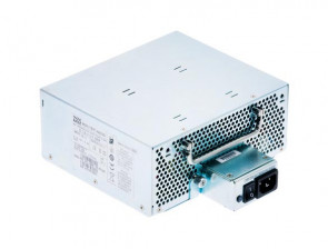 Cisco - PWR-C1-1100WAC/2= Catalyst 3850 Switch Power Supply
