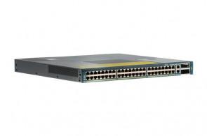 Cisco - PWR-C49-300DC-F Catalyst 4948 Power Supply