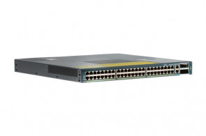 Cisco - PWR-C49-300DC-F/2 Catalyst 4948 Power Supply