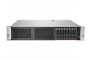HP - Q0J73A ProLiant DL380 Gen9 Rack-Mountable Server System