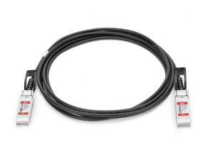 Cisco - QSFP-H40G-CU1M Fiber Optic Cable
