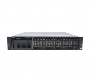 R730XD - Dell PowerEdge R730 Intel Xeon E5-2620 2.1GHz 20MB Cache 8GB RAM 1 x 1.2TB Hard Drive Server System