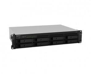 RS1219+ - Synology 2U 8-Bay NAS RackStation