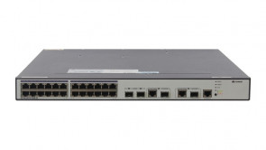 S3700-28TP-PWR-EI - Huawei Quidway S3700 Switch