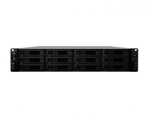 SA3400 - Synology SA3400 12-Bay SATA / SAS 8-Core NAS Server