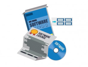 Cisco - SASR1R1-AISK9-MS For ASR 1000 Software