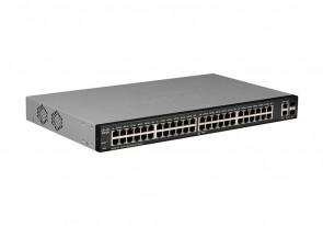 Cisco - SF200E-48P-CN 200 Series Smart Switch