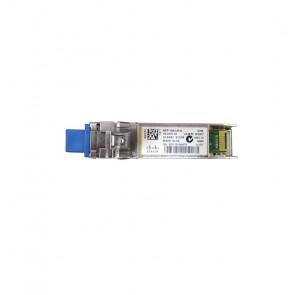 Cisco - Cisco SFP-10G-ZRSFP GLC Module
