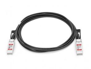 Cisco - SFP-H10GB-CU3M Fiber Optic Cable