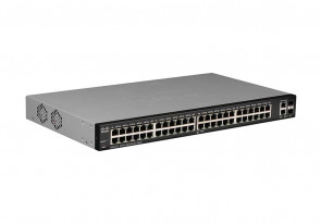Cisco - SG200-26FP 200 Series Smart Switch
