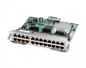 Cisco - SM-NM-ADPTR Router Network Module Adapter