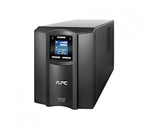 APC SMC1000I Smart-UPS C 1000VA LCD 230V UPS