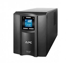 APC SMC1500I Smart-UPS C 1500VA LCD 230V UPS