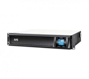 APC SMC2000I-2U Smart-UPS C 2000VA LCD RM 2U 230V UPS