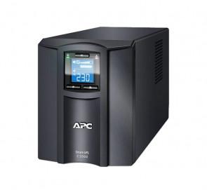 APC SMC2000I Smart-UPS C 2000VA LCD 230V UPS