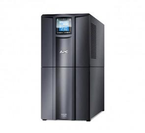 APC SMC3000I Smart-UPS C 3000VA LCD 230V UPS
