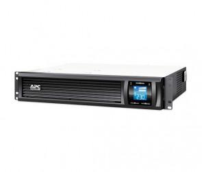 APC SMC3000RMI2U Smart-UPS C 3000VA LCD RM 2U 230V UPS