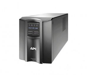 APC SMT1000I Smart-UPS 1000VA LCD 230V UPS