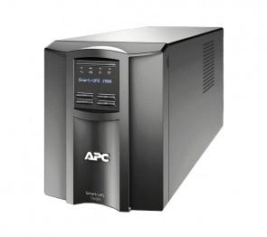 APC SMT1500I Smart-UPS 1500VA LCD 230V UPS