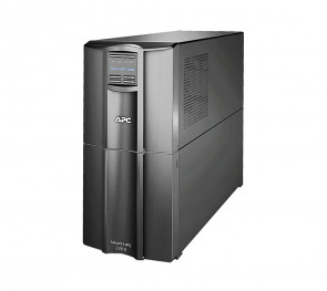 APC SMT2200IC Smart-UPS 2200VA LCD 230V with SmartConnect UPS